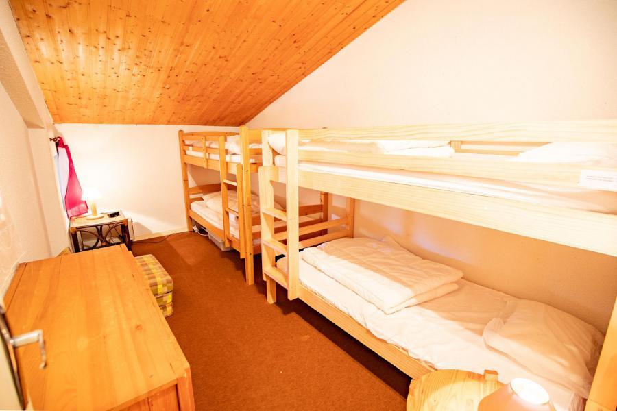 Vacaciones en montaña Apartamento 3 piezas mezzanine para 8 personas (AR24B) - Résidence les Arolles - La Norma