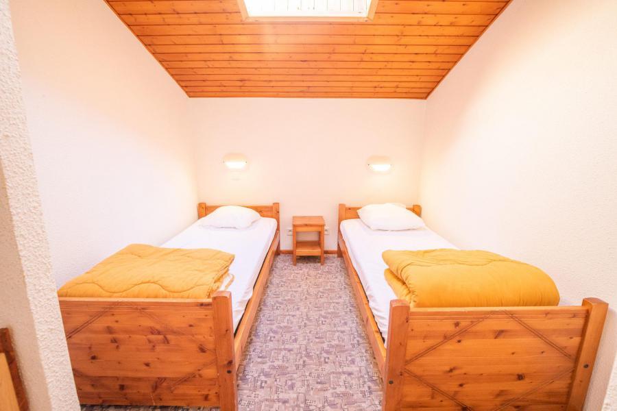 Vacaciones en montaña Apartamento 3 piezas mezzanine para 8 personas (AR17A) - Résidence les Arolles - La Norma