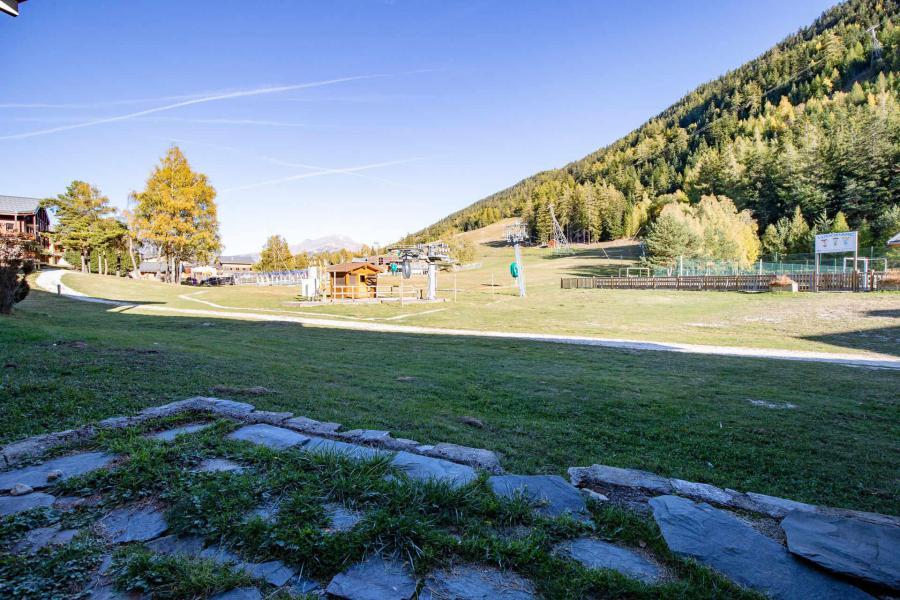 Vacaciones en montaña Apartamento 2 piezas para 4 personas (AR17B) - Résidence les Arolles - La Norma