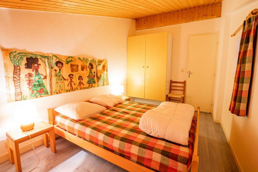 Wakacje w górach Apartament 3 pokojowy z antresolą 8 osób (AR40A) - Résidence les Arolles - La Norma