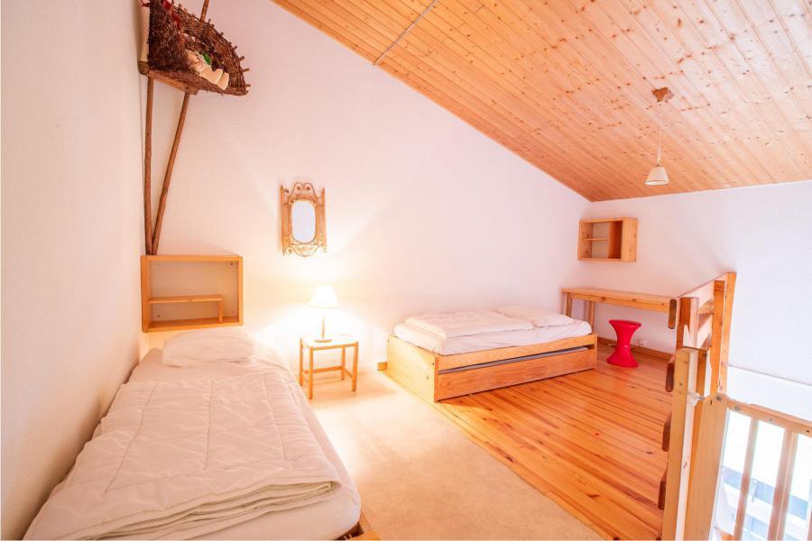 Wakacje w górach Apartament 3 pokojowy z antresolą 8 osób (AR38A) - Résidence les Arolles - La Norma