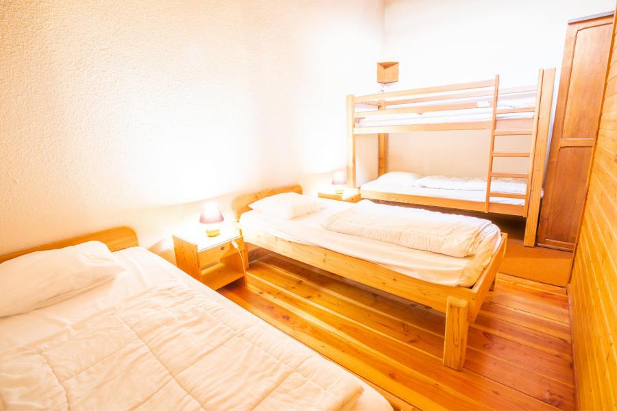 Wakacje w górach Apartament 3 pokojowy z antresolą 8 osób (AR36A) - Résidence les Arolles - La Norma