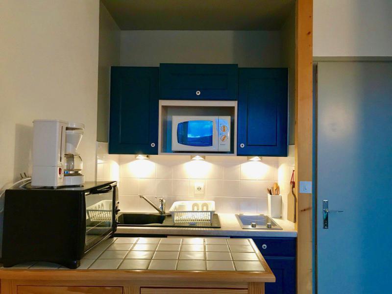 Vacaciones en montaña Apartamento cabina para 4 personas (92) - Résidence les Arolles - Villard de Lans