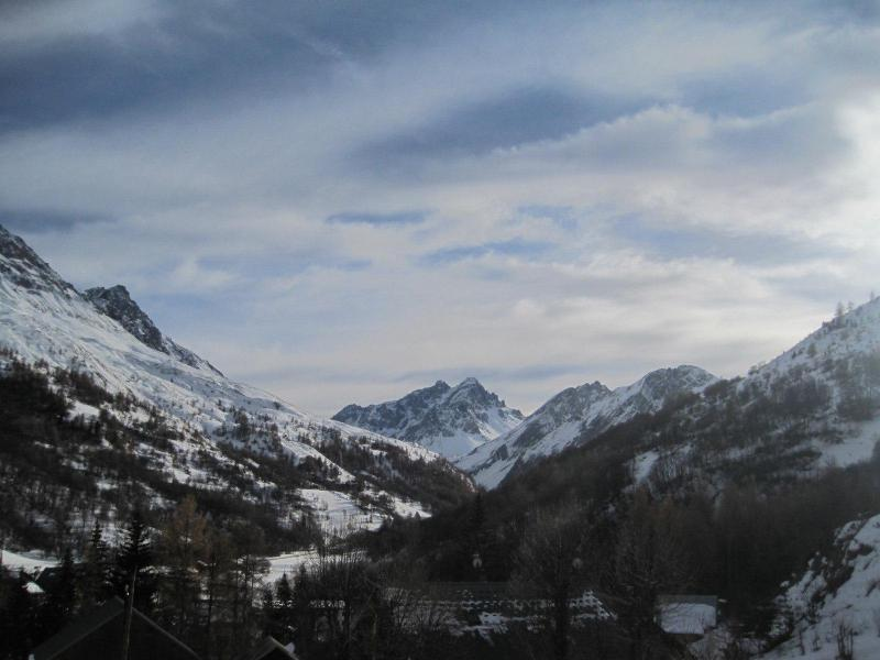 Wakacje w górach Studio z alkową 4 osoby (22) - Résidence les Arolles - Valloire