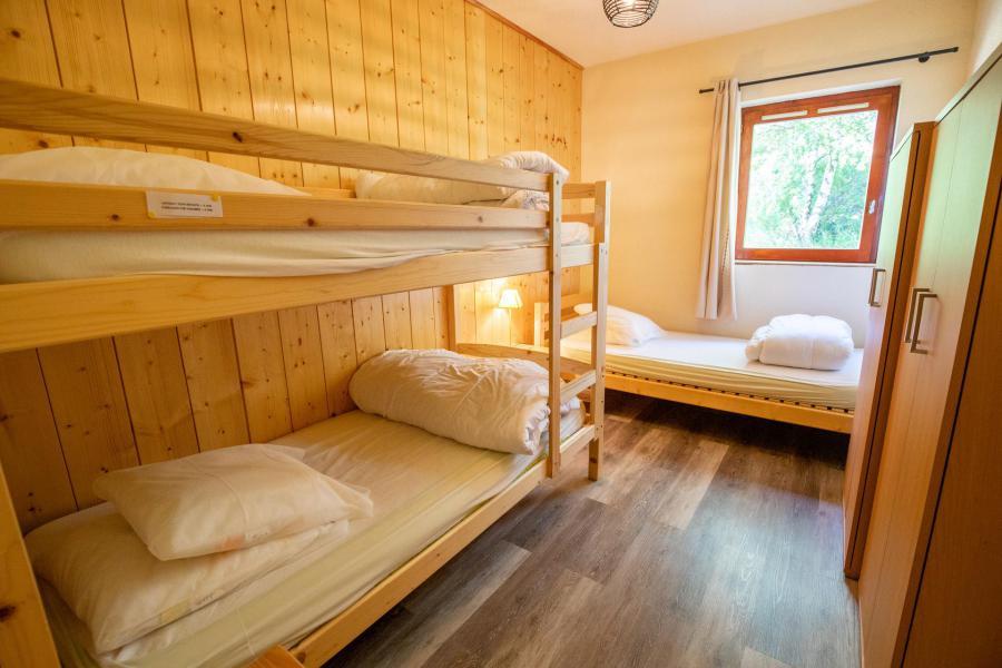 Wakacje w górach Apartament 2 pokojowy 4 osób (AR29B) - Résidence les Arolles - La Norma