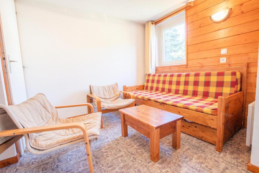 Vacaciones en montaña Apartamento 3 piezas mezzanine para 8 personas (AR17A) - Résidence les Arolles - La Norma - Sillón