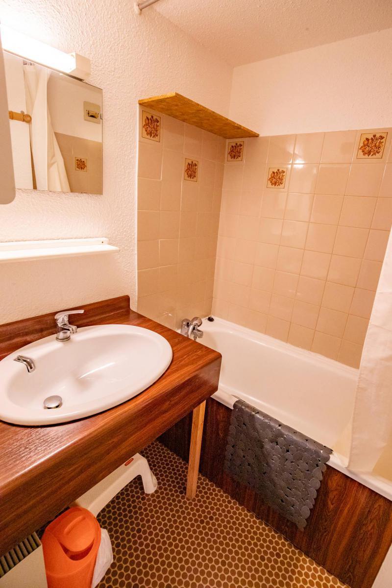 Vacaciones en montaña Apartamento 3 piezas mezzanine para 8 personas (AR24B) - Résidence les Arolles - La Norma - Mezzanine