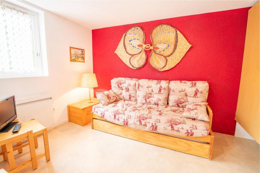 Vacaciones en montaña Apartamento 3 piezas mezzanine para 8 personas (AR38A) - Résidence les Arolles - La Norma - Kitchenette