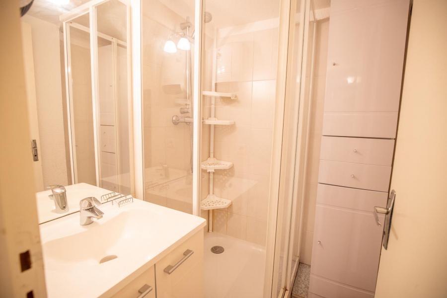 Vacaciones en montaña Apartamento 3 piezas mezzanine para 8 personas (AR40A) - Résidence les Arolles - La Norma - Camas superpuestas