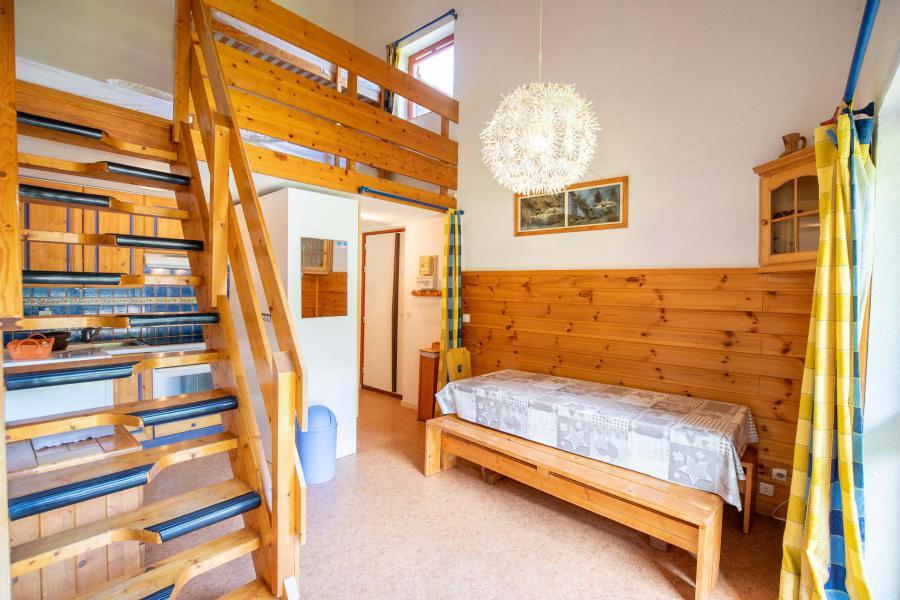 Vacaciones en montaña Apartamento 3 piezas mezzanine para 8 personas (AR46A) - Résidence les Arolles - La Norma - Estancia