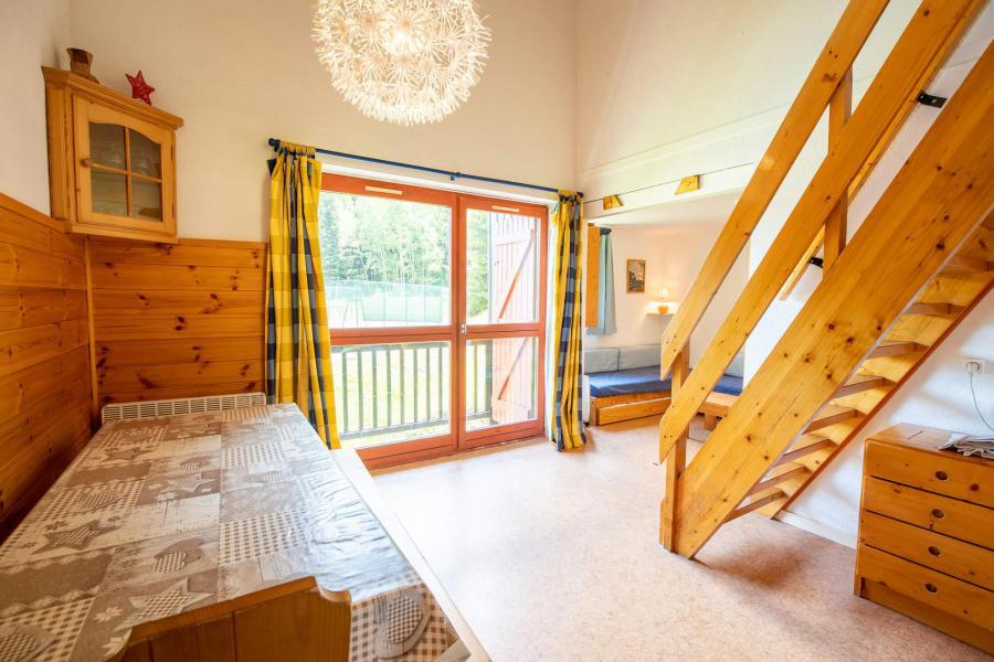 Vacaciones en montaña Apartamento 3 piezas mezzanine para 8 personas (AR46A) - Résidence les Arolles - La Norma - Mesa
