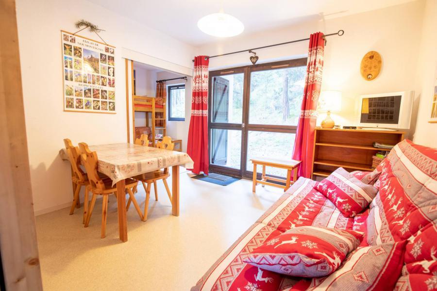 Wakacje w górach Apartament 2 pokojowy 4 osób (AV31E) - Résidence les Avenières - La Norma