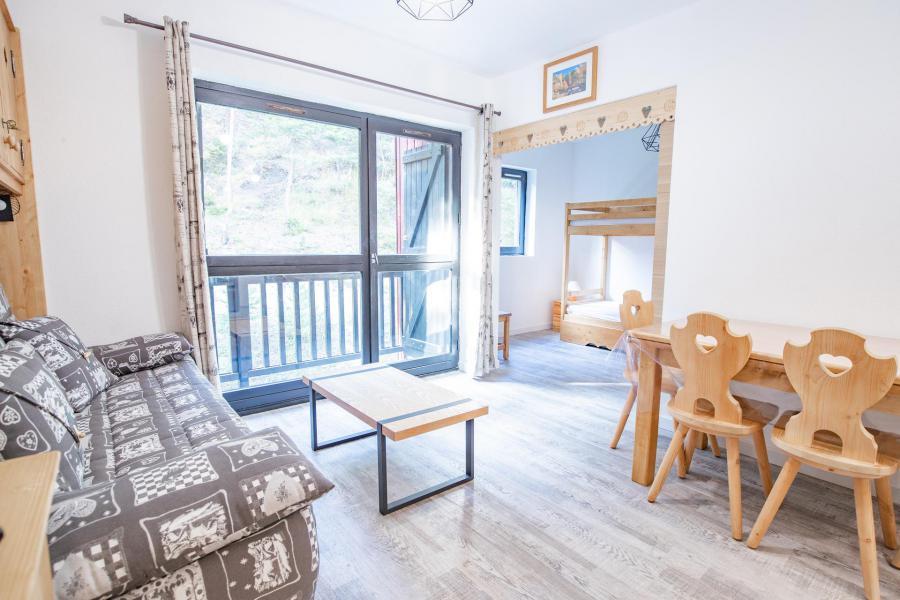 Wakacje w górach Apartament 2 pokojowy 4 osób (AV16E) - Résidence les Avenières - La Norma