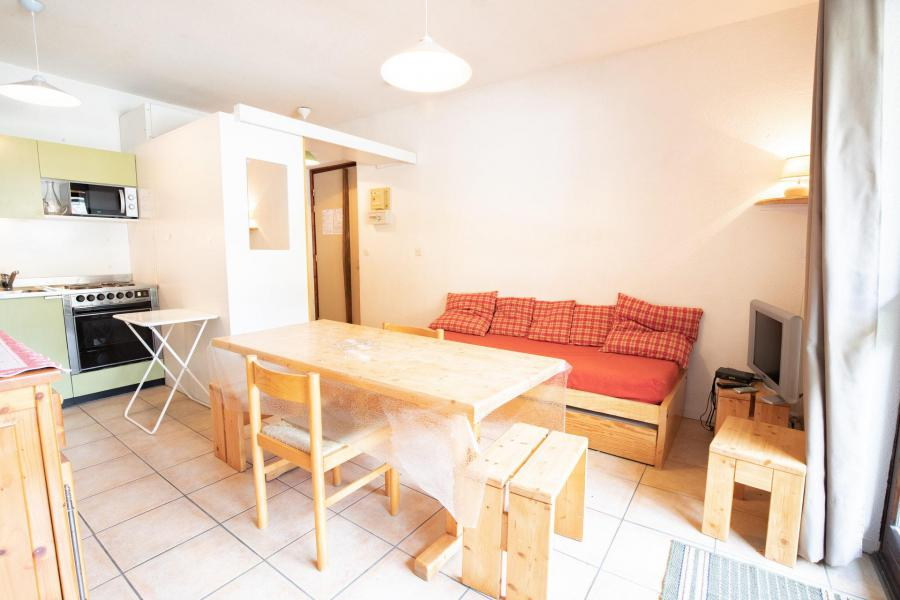 Wakacje w górach Apartament 2 pokojowy 4 osób (AV16D) - Résidence les Avenières - La Norma - Pokój gościnny