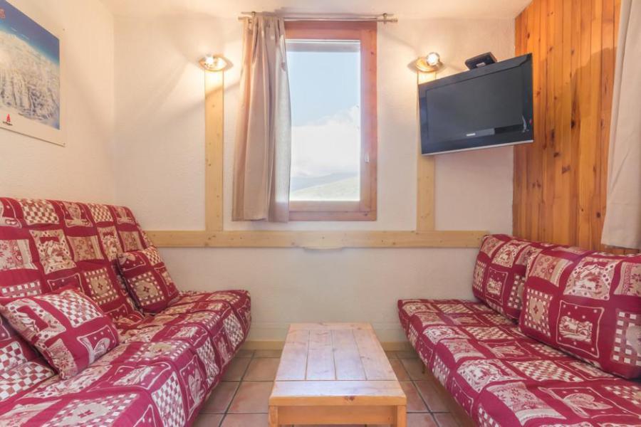 Vakantie in de bergen Studio verdeelbaar 4 personen (AVB1) - Résidence les Avrières - Montchavin La Plagne