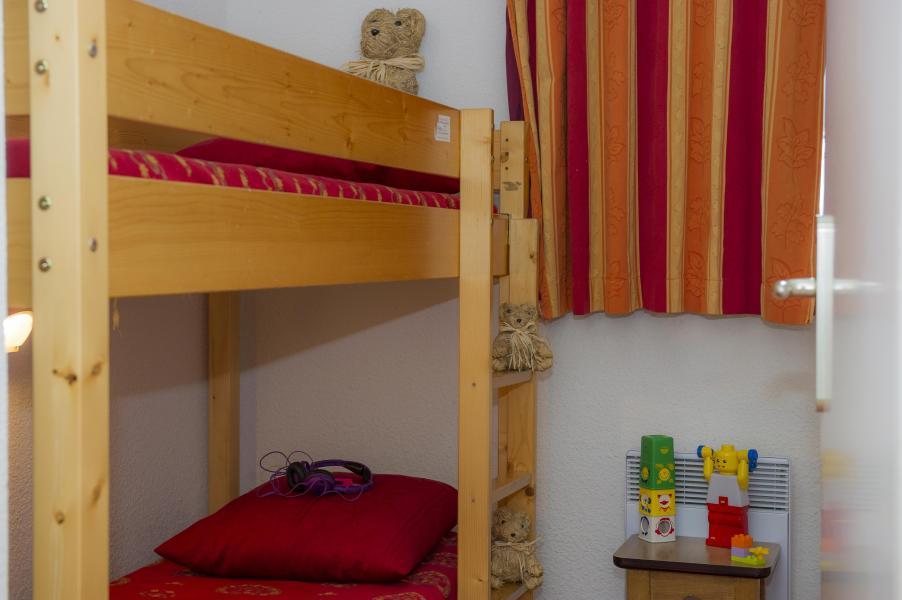 Urlaub in den Bergen Résidence les Balcons d'Anaïs - La Norma - Stockbetten