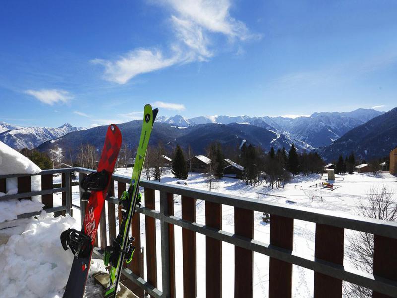 Vacances en montagne Résidence les Balcons d'Ax - Ax-Les-Thermes