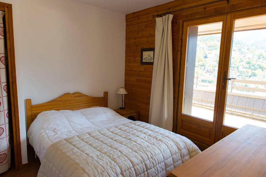 Vacaciones en montaña Apartamento 4 piezas para 8 personas (003) - Résidence les Balcons de Briançon A - Serre Chevalier