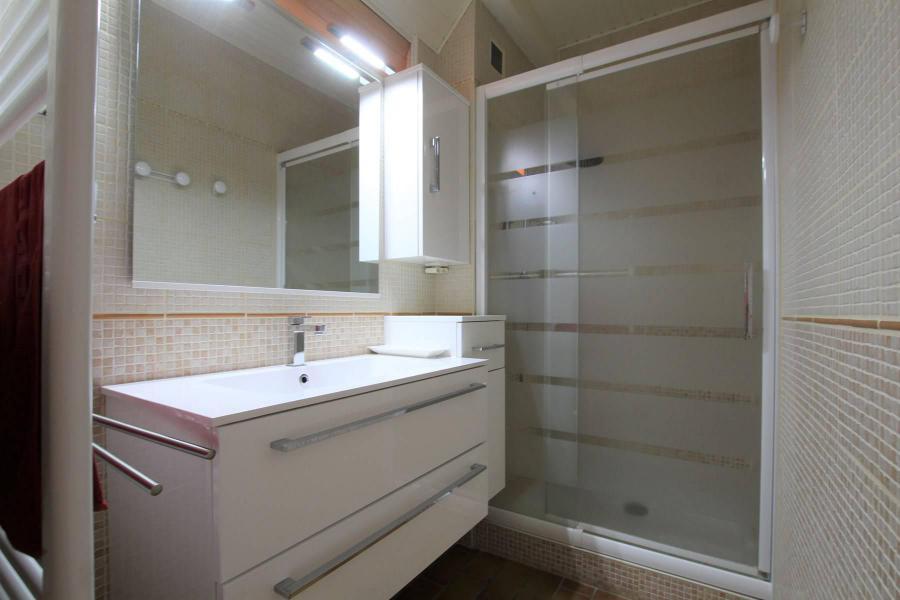 Wakacje w górach Apartament duplex 2 pokojowy 4 osób (B314) - Résidence les Balcons de Briançon B - Serre Chevalier