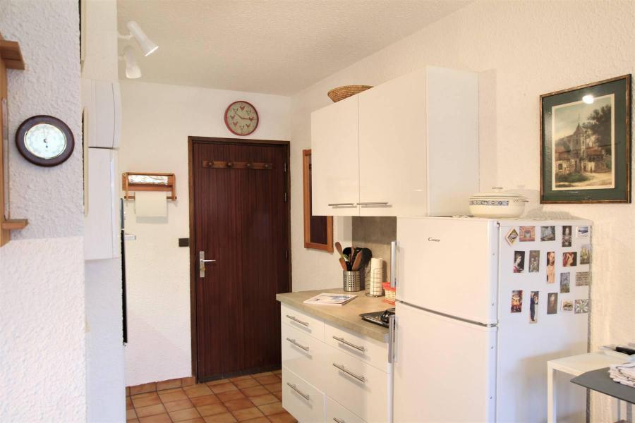 Wakacje w górach Apartament duplex 2 pokojowy 4 osób (B312) - Résidence les Balcons de Briançon B - Serre Chevalier