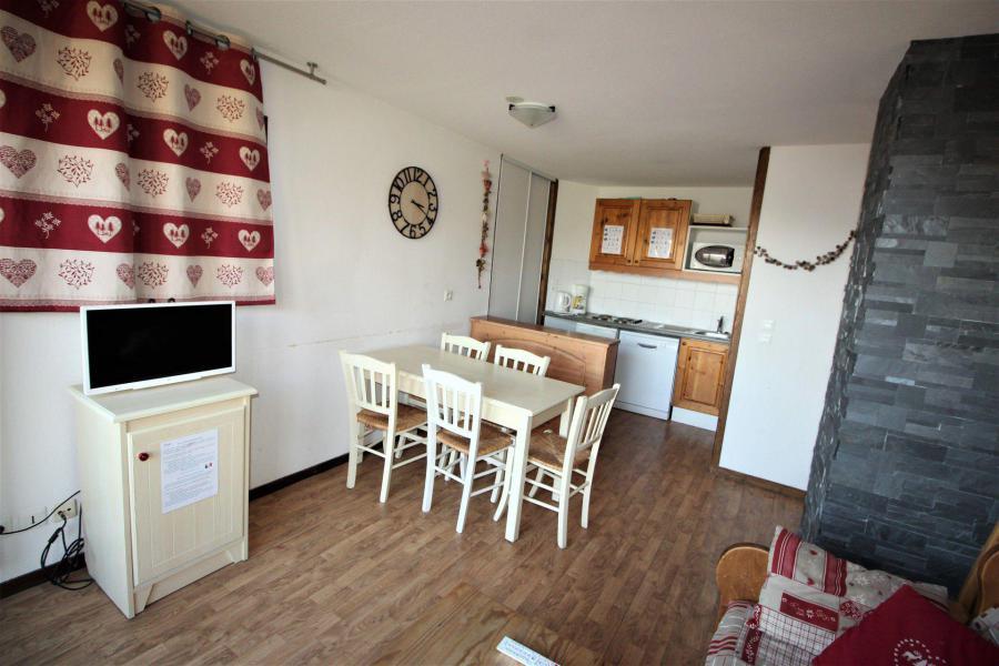 Wakacje w górach Apartament 3 pokojowy 6 osób (BV517) - Résidence les Balcons de la Vanoise - La Norma
