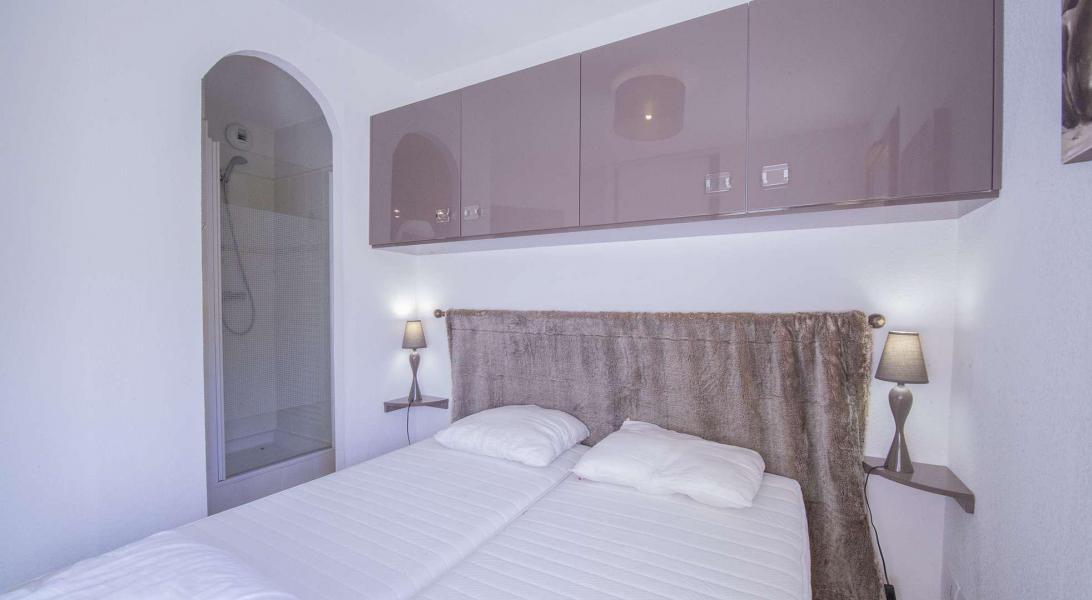 Wakacje w górach Apartament 3 pokojowy 6 osób (7) - Résidence les Balcons de Pramouton - Les Orres