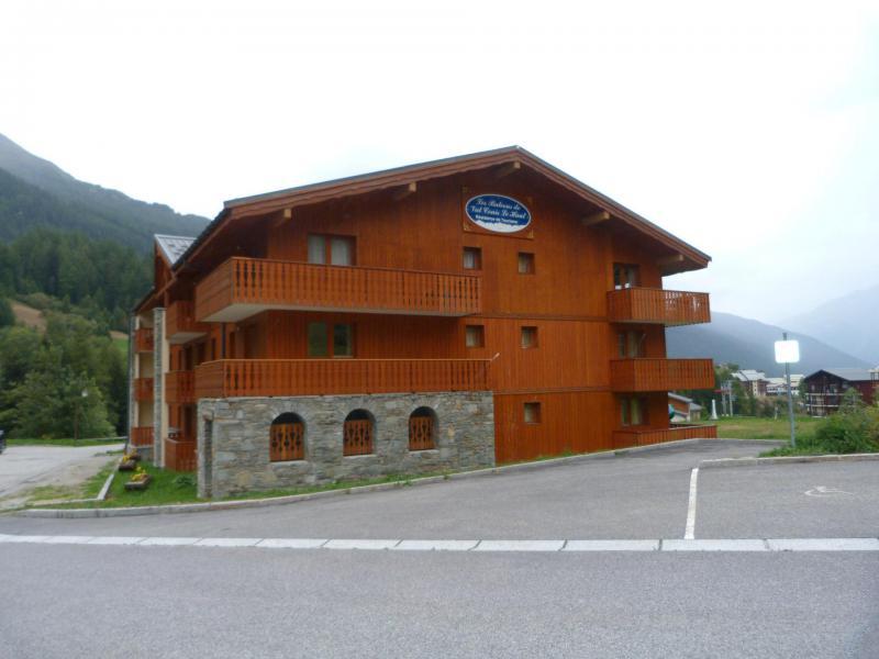 Location au ski Résidence les Balcons de Val Cenis le Haut - Val Cenis - Extérieur été