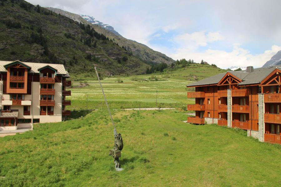 Vacances en montagne Appartement 3 pièces mezzanine 6 personnes (206) - Résidence les Balcons de Val Cenis le Haut - Val Cenis