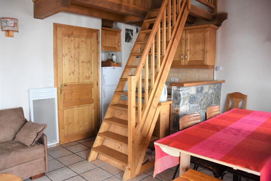Wakacje w górach Apartament 4 pokojowy z antresolą 6 osób (5) - Résidence les Balcons de Villeneuve - Pralognan-la-Vanoise