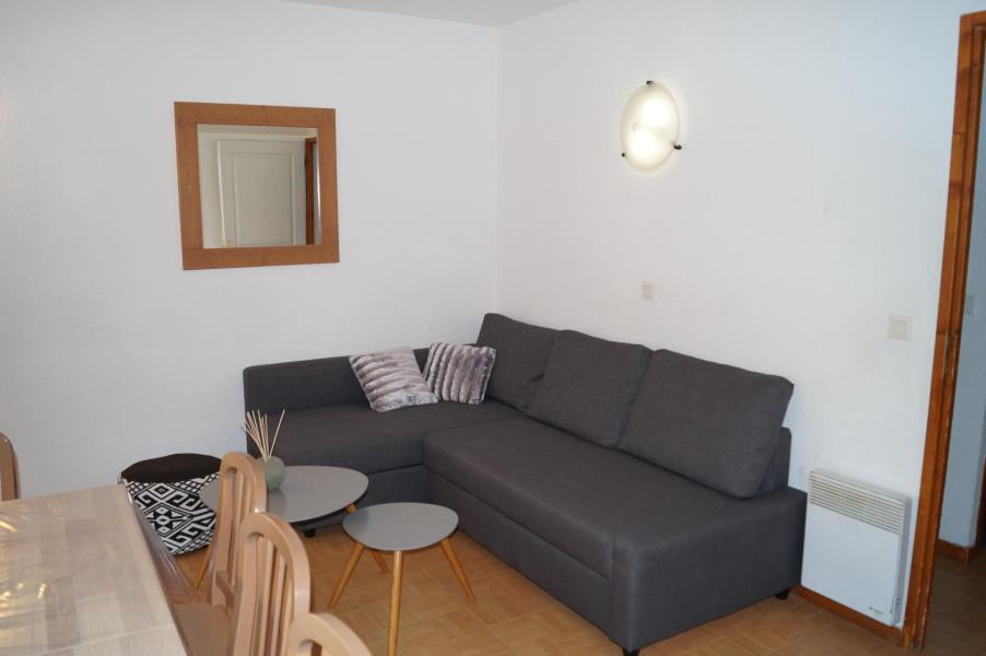 Holiday in mountain resort 5 room duplex apartment 12 people (9019) - Résidence les Balcons du Soleil - Les 2 Alpes - Accommodation