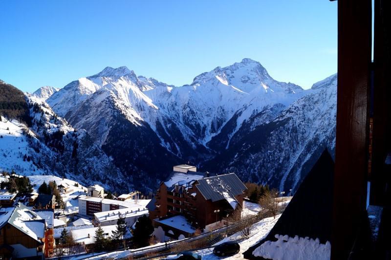 Holiday in mountain resort 5 room duplex apartment 12 people (9019) - Résidence les Balcons du Soleil - Les 2 Alpes