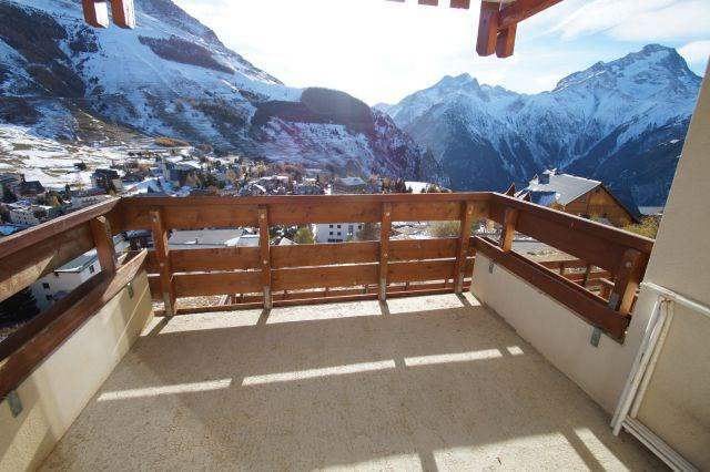 Holiday in mountain resort 2 room apartment 4 people (203) - Résidence les Balcons du Soleil - Les 2 Alpes