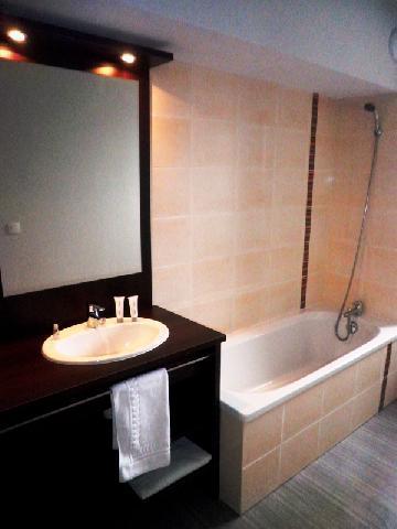 Vacances en montagne Residence Les Blanches Provencales - Chabanon-Selonnet - Salle de bains