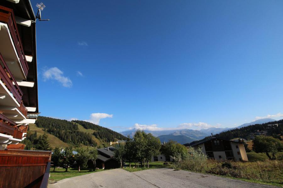 Vacaciones en montaña Apartamento cabina 2 piezas para 6 personas (033) - Résidence les Brimbelles - Les Saisies