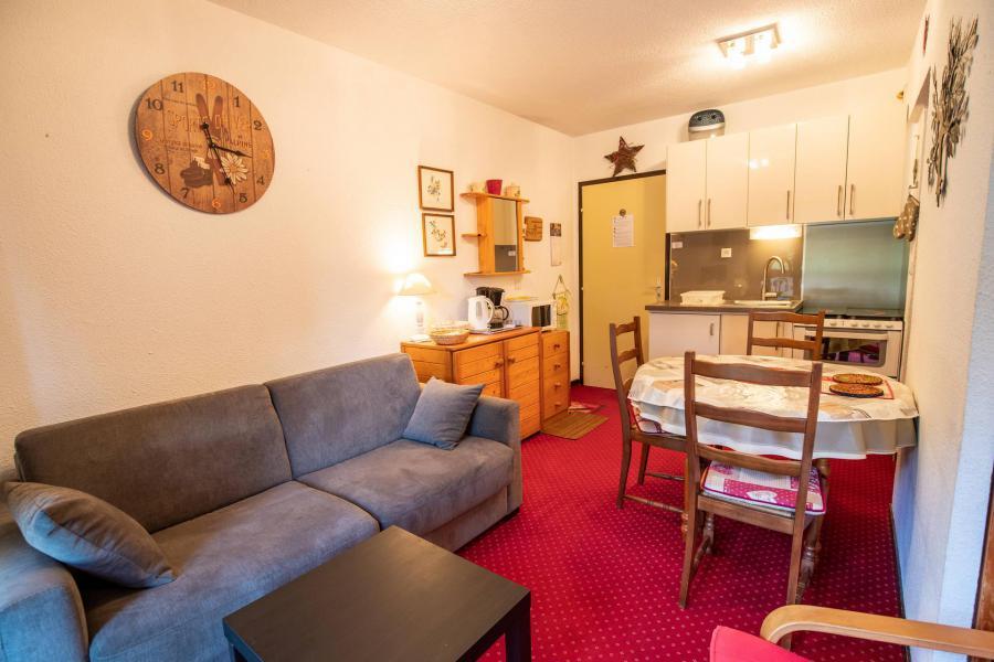 Vacaciones en montaña Apartamento 2 piezas para 4 personas (CA13FC) - Résidence les Campanules - La Norma