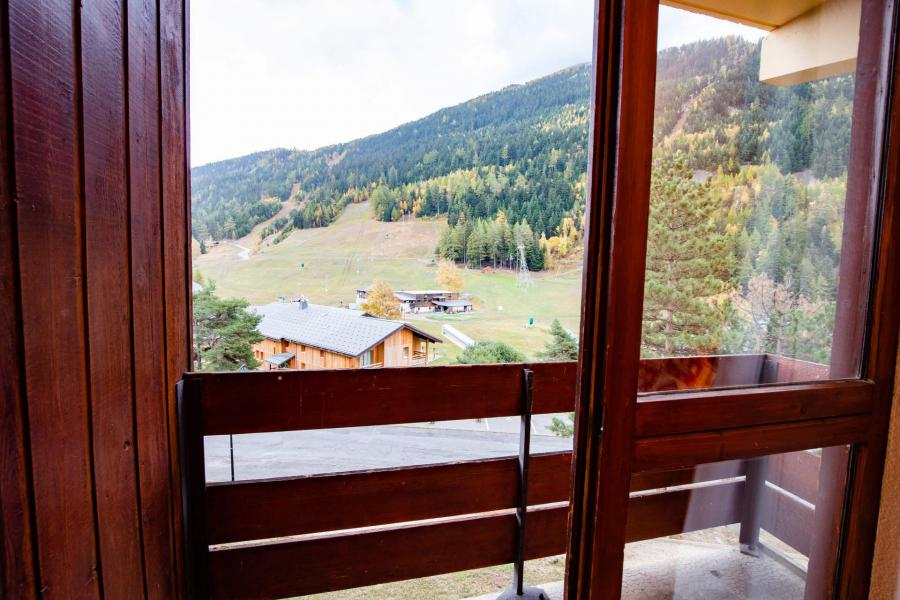 Vacaciones en montaña Apartamento 2 piezas para 4 personas (CA47FC) - Résidence les Campanules - La Norma