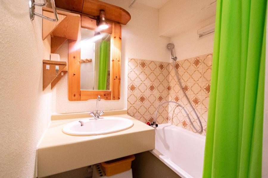 Vacaciones en montaña Apartamento 3 piezas mezzanine para 8 personas (CA45FC) - Résidence les Campanules - La Norma