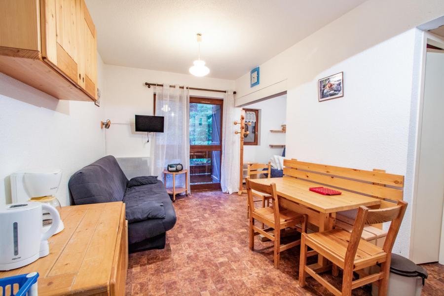 Wakacje w górach Apartament 2 pokojowy 4 osób (CA51FC) - Résidence les Campanules - La Norma