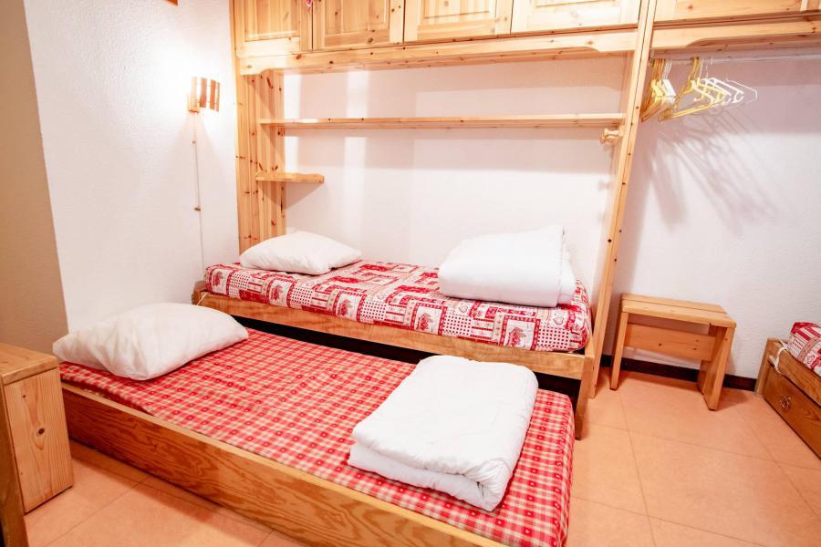Vacaciones en montaña Apartamento 2 piezas para 4 personas (CA10FB) - Résidence les Campanules - La Norma - Cuarto de baño
