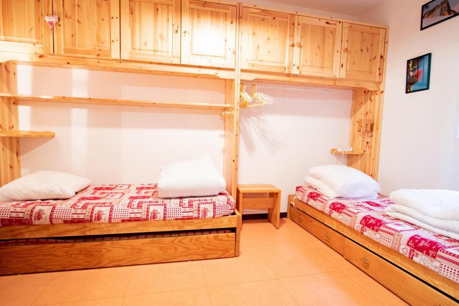 Vacaciones en montaña Apartamento 2 piezas para 4 personas (CA10FB) - Résidence les Campanules - La Norma - Estancia