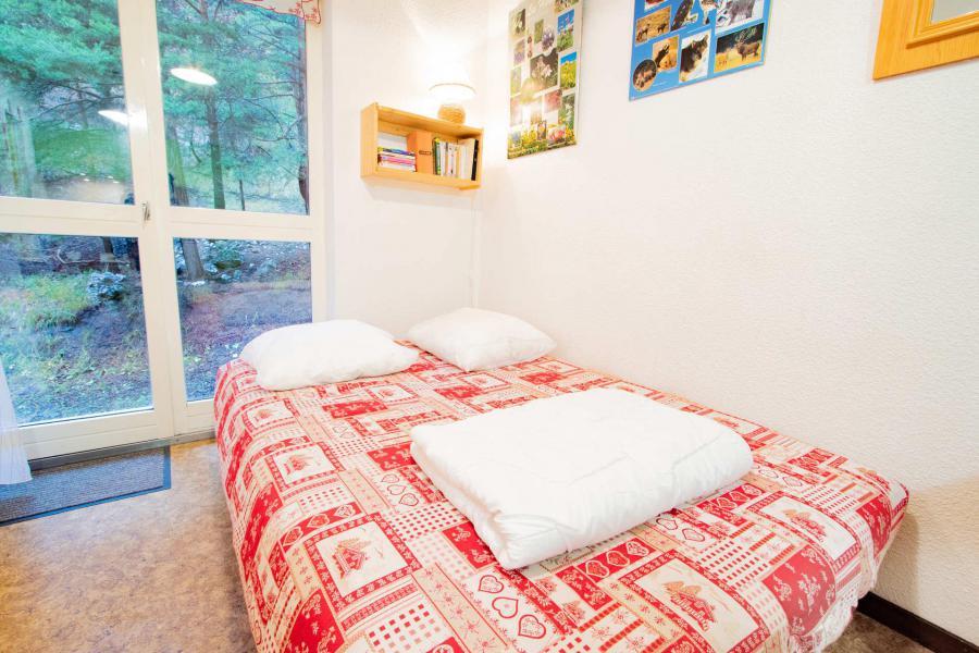 Vacaciones en montaña Apartamento 2 piezas para 4 personas (CA10FB) - Résidence les Campanules - La Norma - Habitación