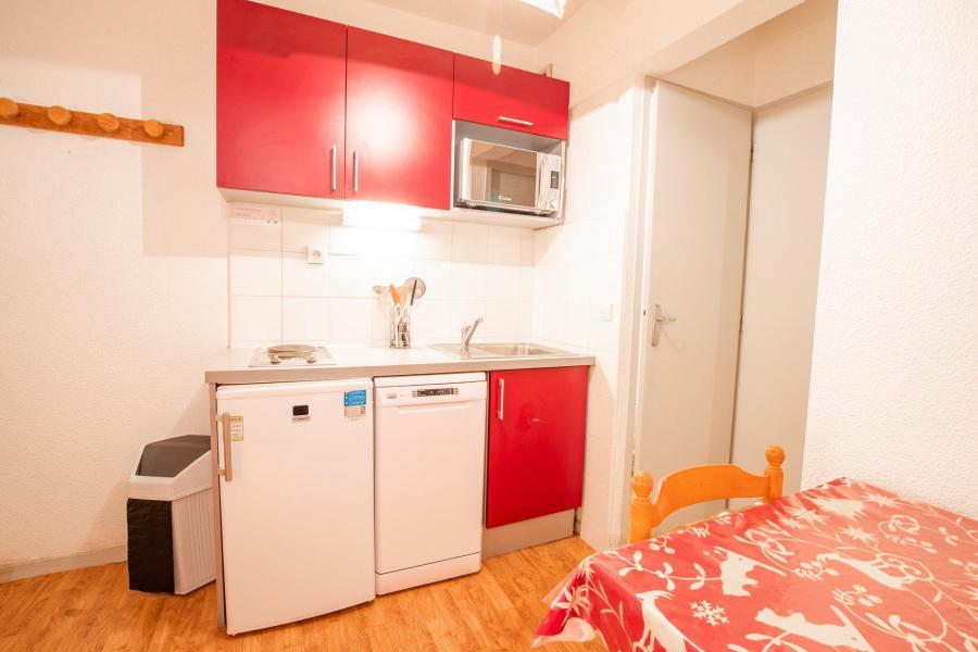 Vacaciones en montaña Apartamento 2 piezas para 4 personas (CA15FC) - Résidence les Campanules - La Norma - Cuarto de baño