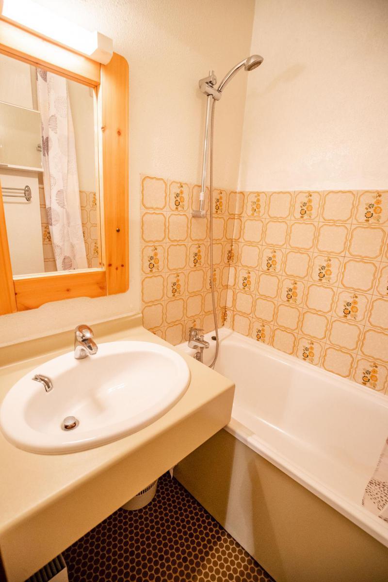 Vacaciones en montaña Apartamento 2 piezas para 4 personas (CA25FB) - Résidence les Campanules - La Norma - Cuarto de baño