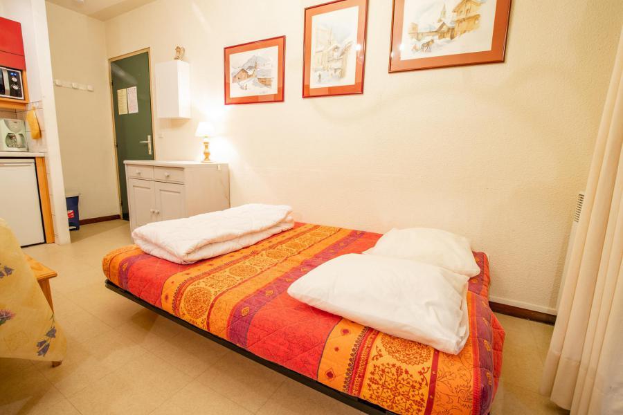 Vacaciones en montaña Apartamento 2 piezas para 4 personas (CA25FB) - Résidence les Campanules - La Norma - Kitchenette