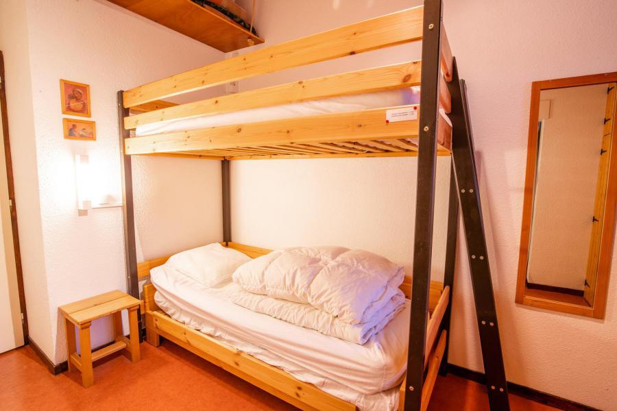 Vacaciones en montaña Apartamento 2 piezas para 4 personas (CA35FA) - Résidence les Campanules - La Norma - Cuarto de baño