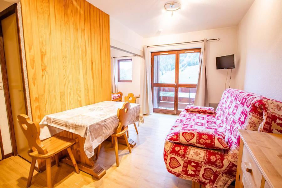 Vacaciones en montaña Apartamento 2 piezas para 4 personas (CA47FC) - Résidence les Campanules - La Norma - Estancia