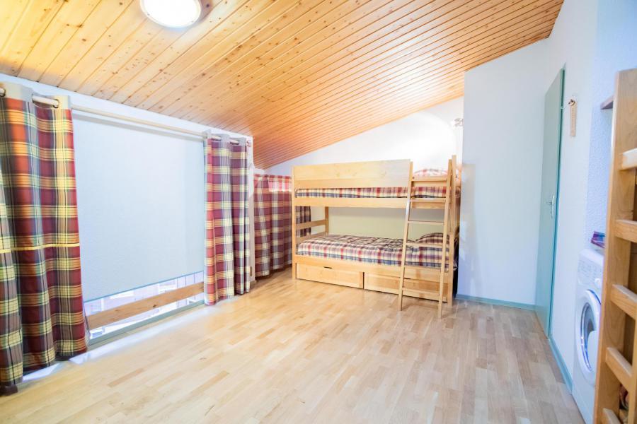 Vacaciones en montaña Apartamento 3 piezas mezzanine para 8 personas (CA45FC) - Résidence les Campanules - La Norma - Alojamiento