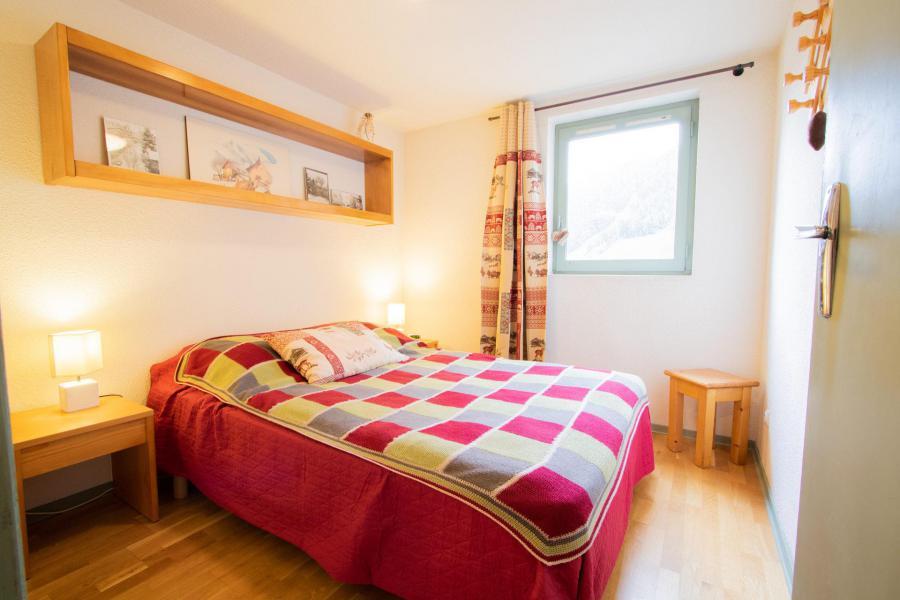 Vacaciones en montaña Apartamento 3 piezas mezzanine para 8 personas (CA45FC) - Résidence les Campanules - La Norma - Comedor
