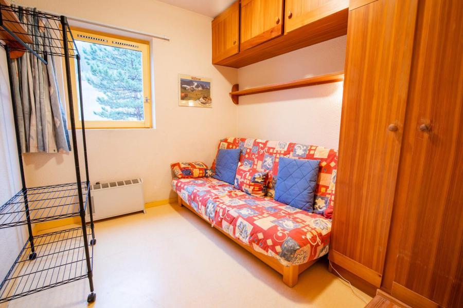Vacaciones en montaña Apartamento cabina 2 piezas para 6 personas (CA52FC) - Résidence les Campanules - La Norma - Kitchenette