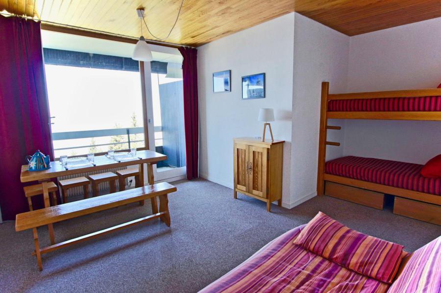 Vacances en montagne Studio 4 personnes (302) - Résidence les Carlines - Chamrousse